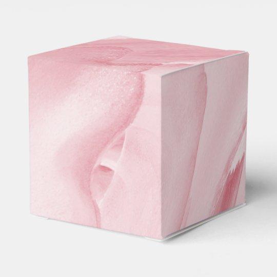 Precious Pink Favor Box