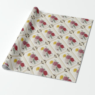 Precious Pinks Wrapping Paper