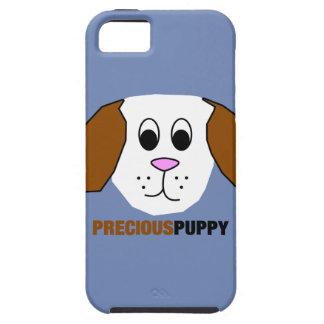 Precious Puppy - iPhone 5 Cover