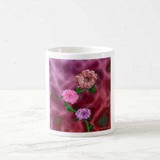 Precious Rosebud Coffee Mug