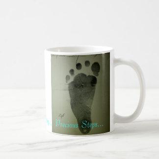 Precious Steps Mug