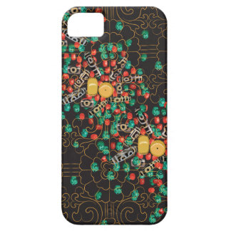precious stones iPhone 5 covers