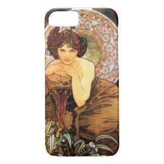 Precious Stones iPhone 8/7 Case