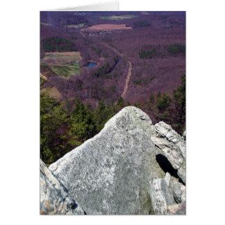 Precipice Card