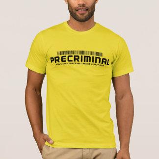Precriminal T-Shirt