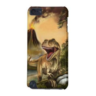 Predator Dinosaur iPod Touch 5G Case