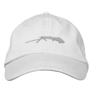 Predator Drone Embroidered Hat