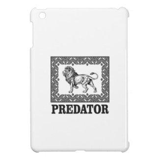 Predator the lion cover for the iPad mini