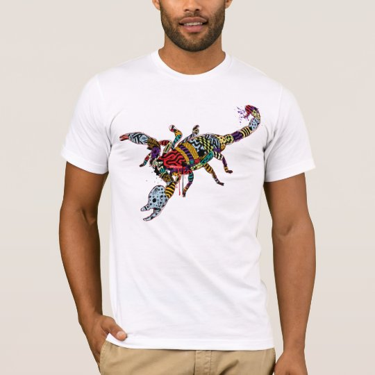 Predatory Arthropod T-Shirt