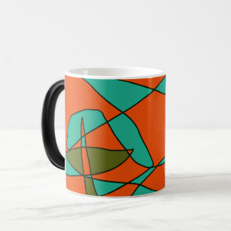 Preen Mugg Magic Mug