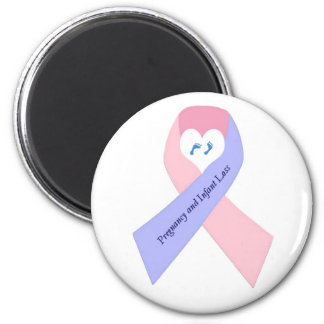 Pregnancy and infant loss magnet