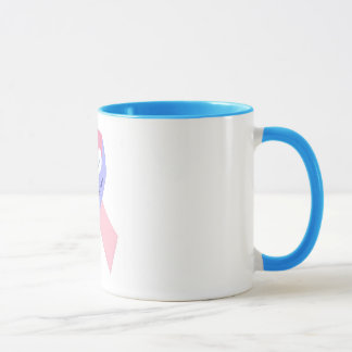Pregnancy and infant loss Mug