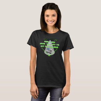 Pregnant by Aliens T-Shirt