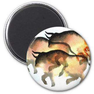 Prehistoric Magnet