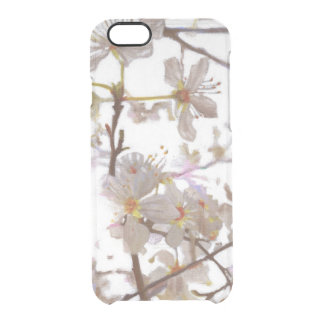 Prelude 2014 clear iPhone 6/6S case