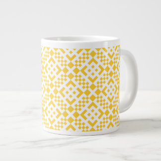 Prelude Mag  No5 Large Coffee Mug