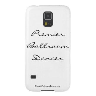 Premier Ballroom Dancer Phone Case