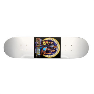 Premier famille Obama Skateboard Old School 21,6 Cm