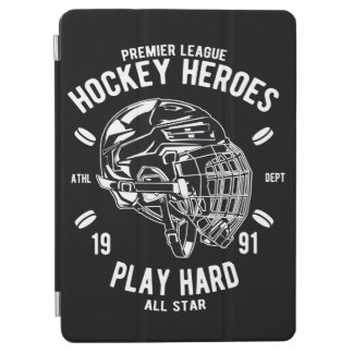 Premier League Hockey Heroes Play Hard All Star iPad Air Cover