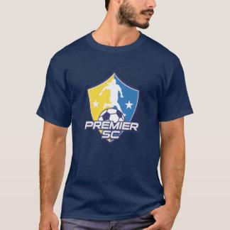 Premier SC Adult, Dark Colors T-Shirt