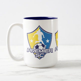 Premier SC Mug