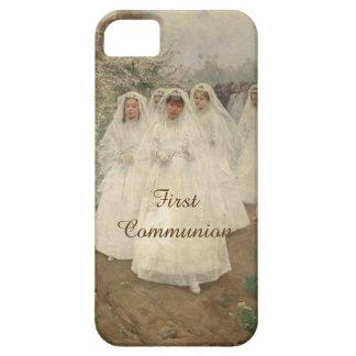 Première communion coques iPhone 5