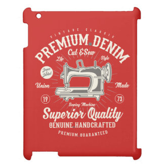 Premium Denim IPAD/IPAD MINI, IPAD AIR CASE