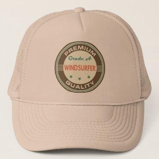 Premium Quality Windsurfer (Funny) Gift Trucker Hat