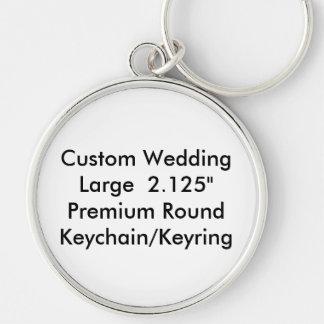 Premium Round Keychain/Ring Keychains