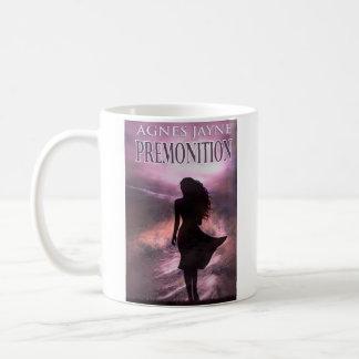 Premonition Mug - White