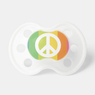 Prepare for the Revolution Pacifiers