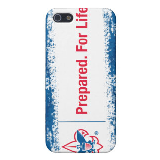 Prepared. For Life iPhone case iPhone 5/5S Covers