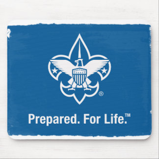 Prepared. For Life Mouse Pad
