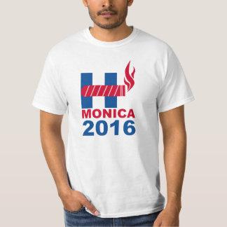 Préparez pour l'épouse des Ex-Amis de Monica ? Tshirt