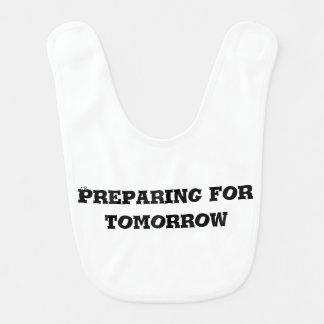Preparing for Tomorrow Text Bib
