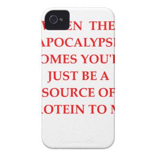PREPPER iPhone 4 Case-Mate CASES