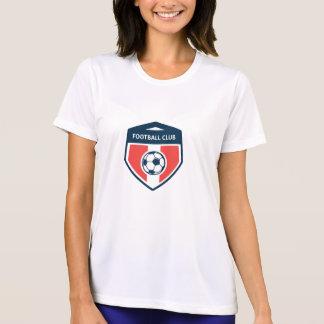 Preppy Football Club Uniform. T-Shirt