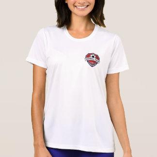 Preppy Football Team Youth League. T-Shirt