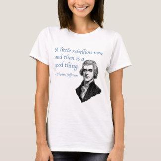 PRES03 LITTLE REBELLION T-Shirt