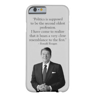 PRES40 OLDEST PROFESSION BARELY THERE iPhone 6 CASE