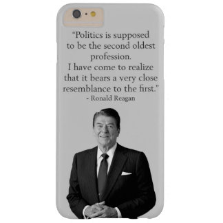 PRES40 OLDEST PROFESSION BARELY THERE iPhone 6 PLUS CASE