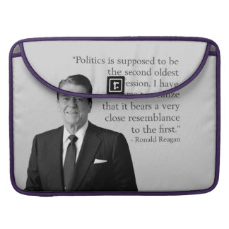 PRES40 OLDEST PROFESSION MacBook PRO SLEEVES