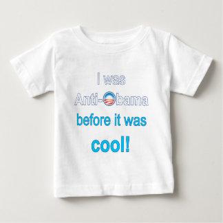 PRES44 ANTI-OBAMA BABY T-Shirt