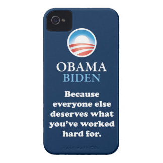 PRES44 EVERYONE ELSE iPhone 4 CASES