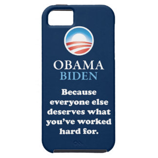 PRES44 EVERYONE ELSE iPhone 5 COVERS