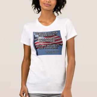 PRES45 FACE CHALLENGES T-Shirt