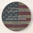 PRES45 HOUR OF ACTION COASTER