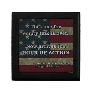 PRES45 HOUR OF ACTION GIFT BOX