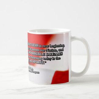 PRES45 RENEWAL OF SPIRIT COFFEE MUG