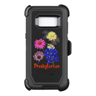 Presbyterian Church Gifts, Baptism, Fellowship OtterBox Defender Samsung Galaxy S8 Case
